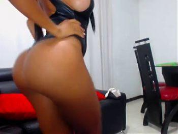 Rica Colombiana Nataly MFC 4