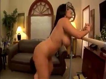 Angelina Castro Face Sitting
